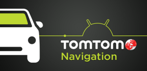 TomTom for android