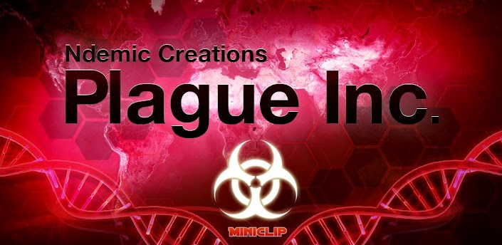 plague inc. for android