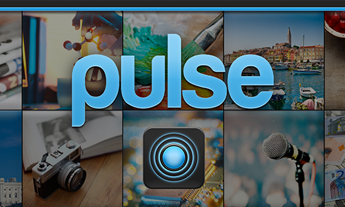 pulse for android version 3.0