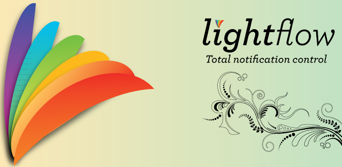 light flow android app