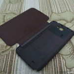 Galaxy-Note-2 amber brown