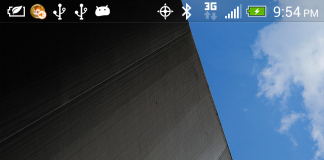 htc sense 5.0 screenshots
