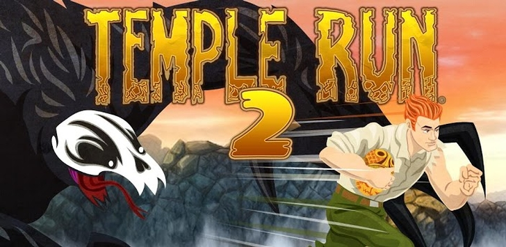 Temple Run 2 Android version