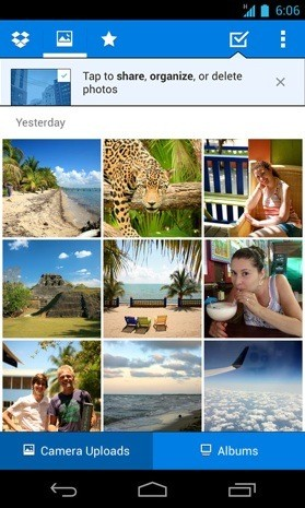 dropbox-android-photo-sharing