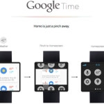 google time smartwatch 4