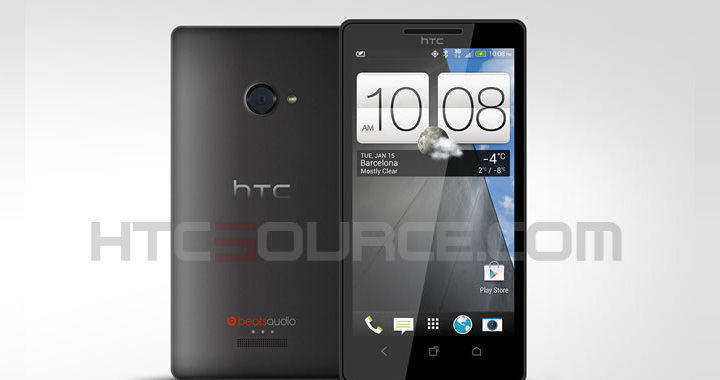 htc m7 new render leaked