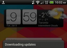 rogers htc one x