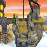 Temple Run 2 Android version 4