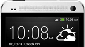 htc one new image