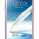 pink galaxy note 2 5
