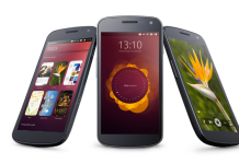 ubuntu for phones os