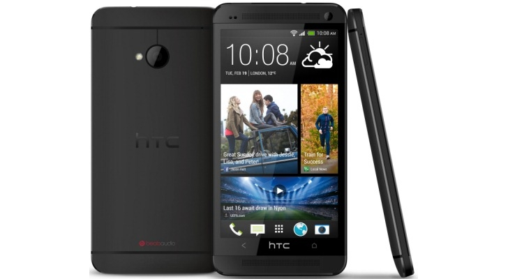 Source Code for HTC One