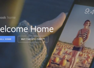 facebook home play store