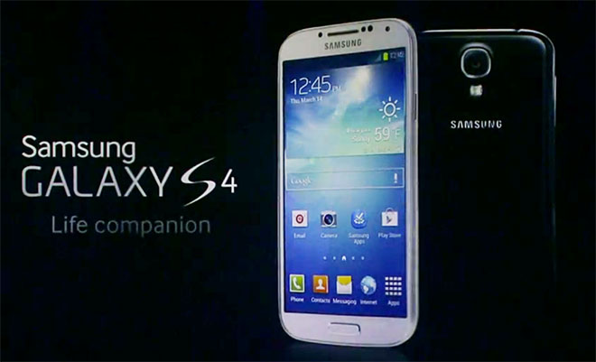 galaxy s4 top android phones 2013