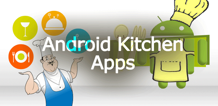 android-apps-useful-in-kitchen