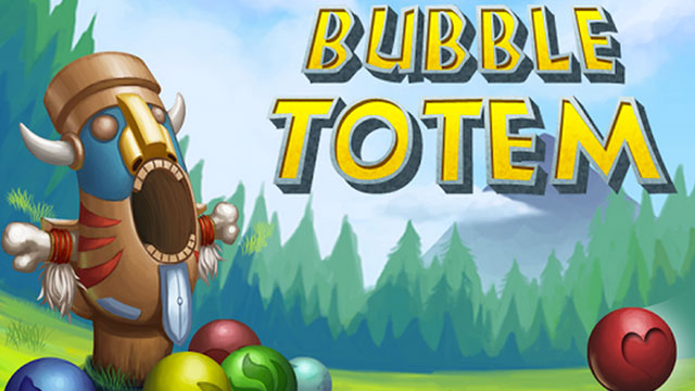 best android games bubble totem