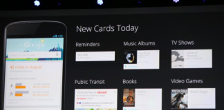 google plus new cards