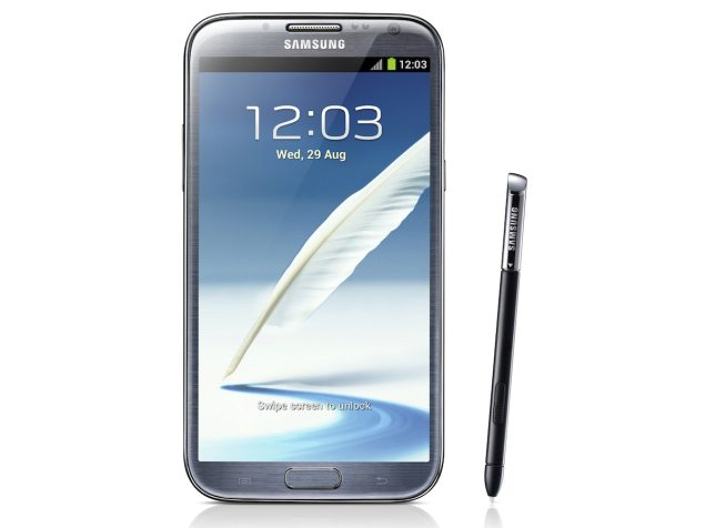 galaxy-note-2 best android phones 2013