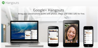 google + 41 changes