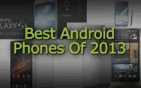 top-android-phones-2013