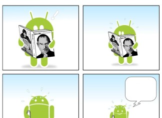 Comic Strips comic android apps