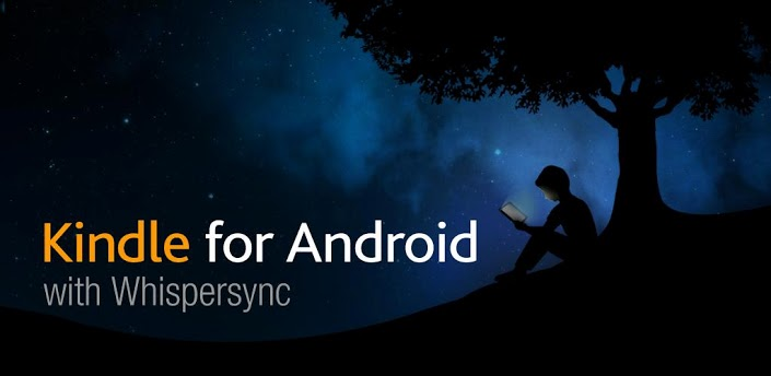 kindle for android best android play store apps