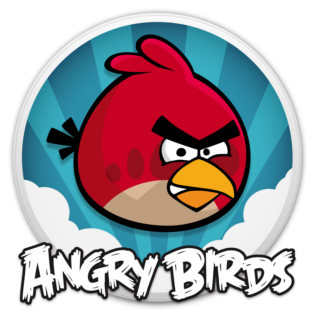 angry birds Best Android And iOS Apps