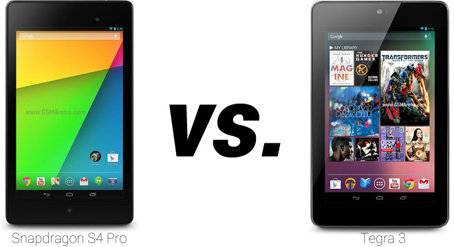 new nexus vs old nexus