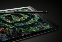 Nvidia Tegra Note Tablets