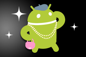 android-fashion