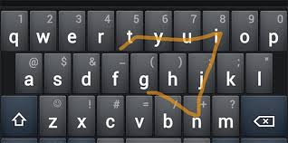 third party keyboard