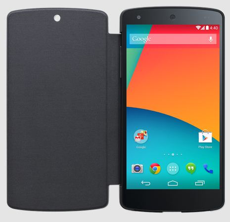 nexus 5 quick cover