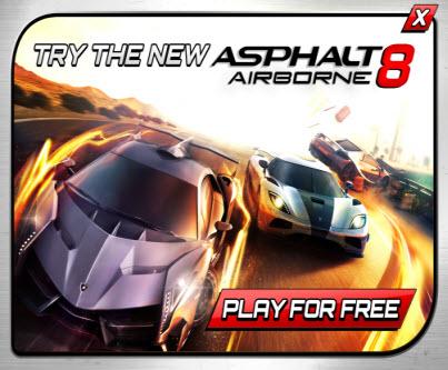 asphalt airborne free