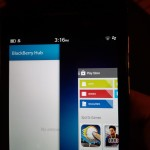 Blackberry play store 3