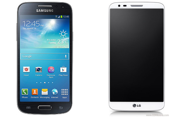 Sprint Discount: LG G2 for $50 & S4 Mini Free on Contract ...