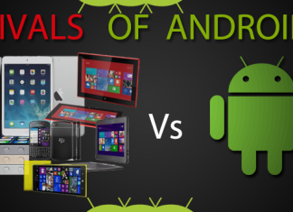 rivals of android