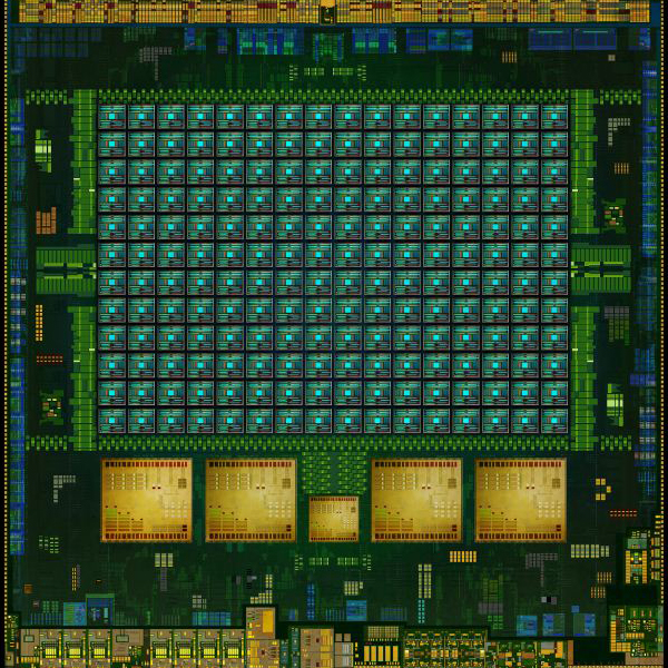 Tegra K1 SoC for Smartphones