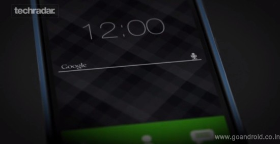 Nokia Android Concept leakes yet Again