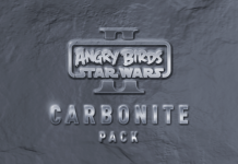 angry birds star wars II update