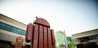 Android KitKat Update for Sony Annoucned