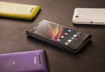 Sony Xperia M to get Android 4.3 Update
