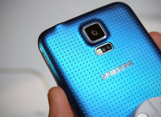 Pre Orders for Galaxy S5 on Sprint Begin