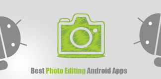 photo editing androidapps