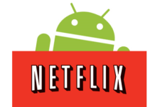Netflix for Android-4.0