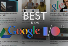 best from google io 2014
