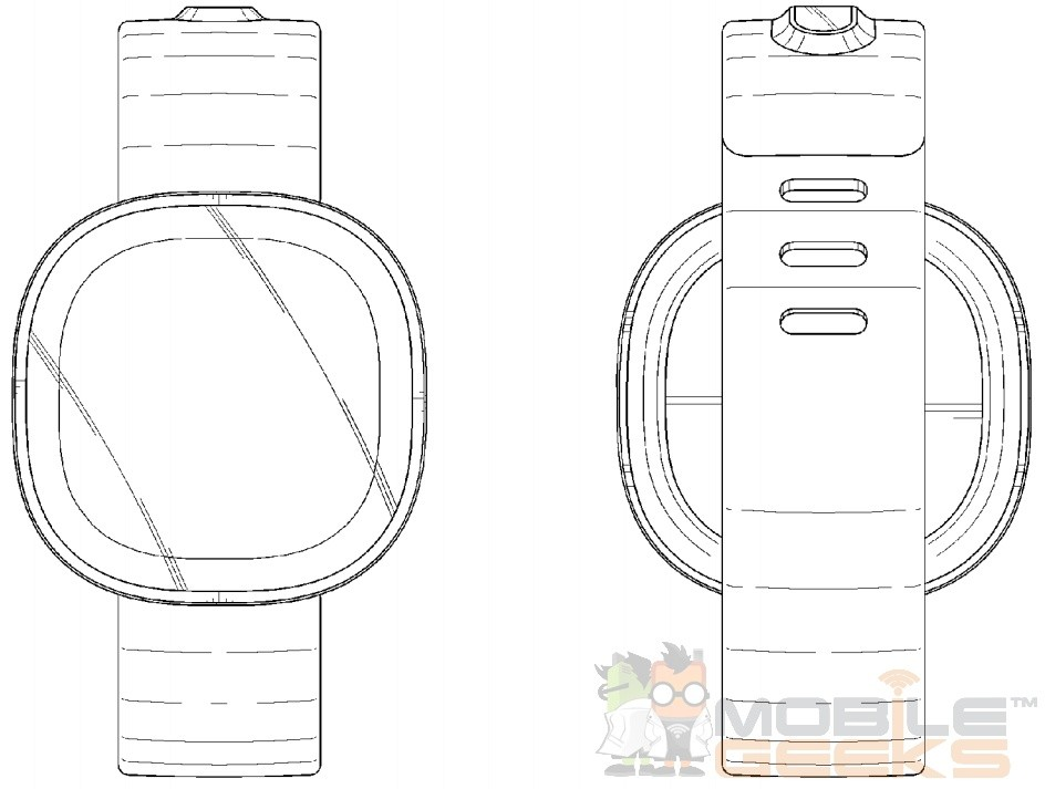 Samsung's Round Smartwatches Coming Soon: Patent Reveals ...