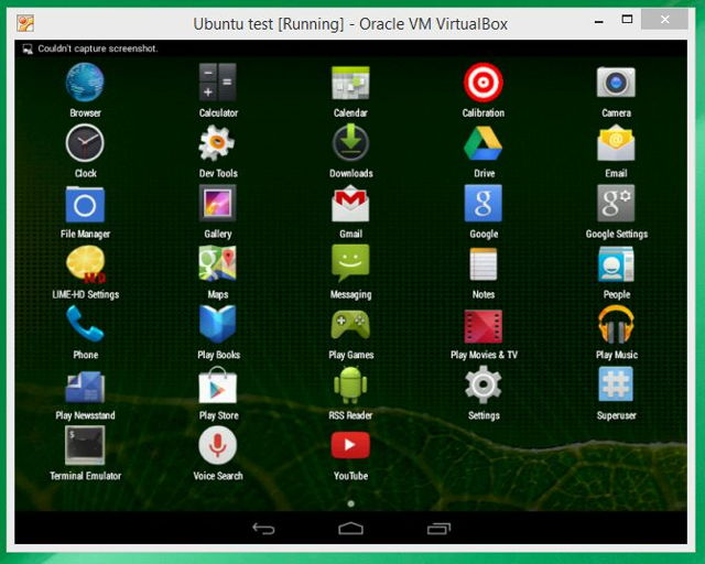 Android KitKat 4.4.2 X86 Stable Version Released: Run ...