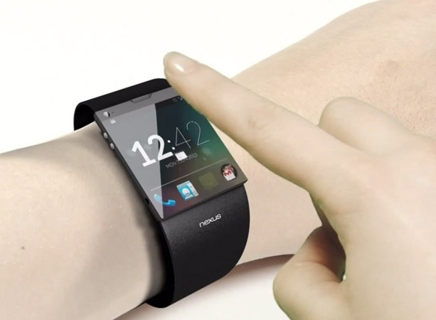 Asus Android Wear Smartwatch Coming At IFA 2014