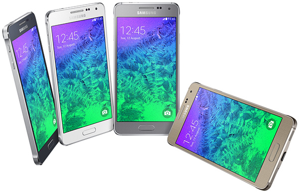 Galaxy Alpha finally launched in India