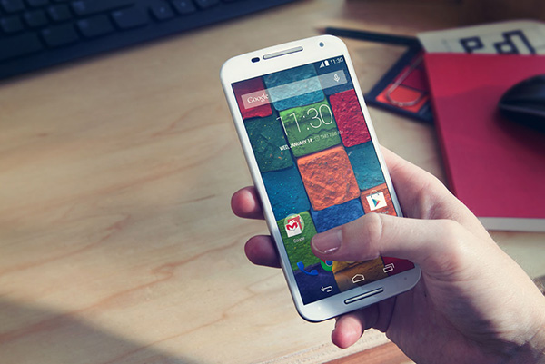 New gen Moto X Launches in India